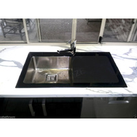 Stainless Steel Kitchen Sink 860*506*205