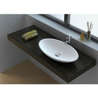 595*345*105 Solid Surface Basin