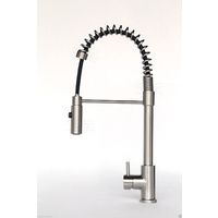 Lead free Swivel Stainless Steel Kitchen Tap 8030 / Lead-free IN & OUT