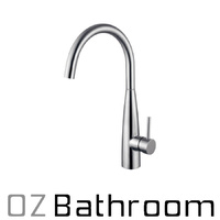 Swivel Stainless Steel Kitchen Tap OZB-8011