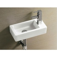 Wall Hung Porcelain Basin 360*180*90