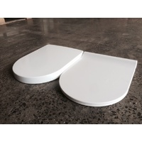 Super Slim UF Toilet Seat 358*460*20