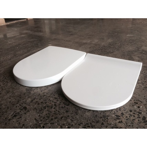 Super Slim UF Toilet Seat 358*460*20 2155b